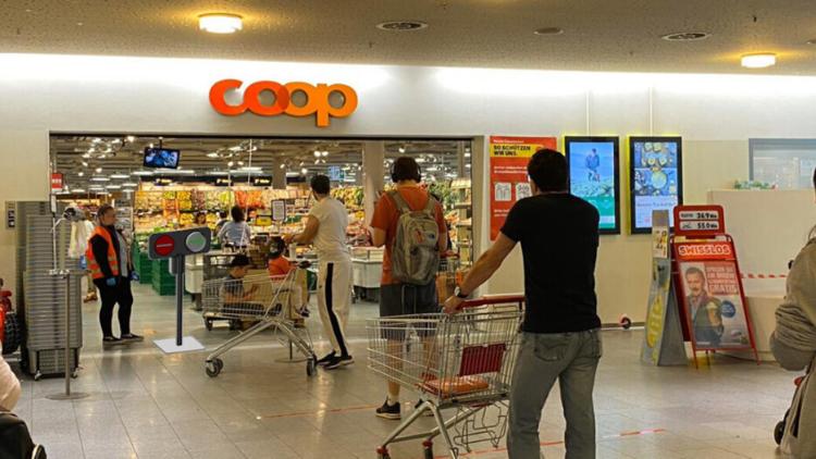 Lernen Sie den Retail Counter von Qibixx kennen